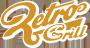 Retro Grill - Bicske - Belépés